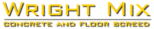 Wright Mix Logo